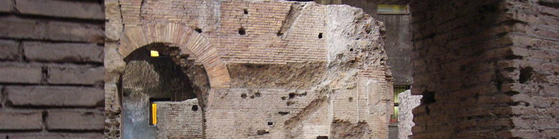 Tour Roma Sotterranea E Stadio Di Domiziano Piazza Navona